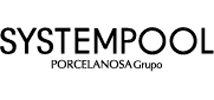 system pool logo