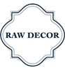 raw decor logo