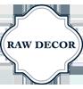 raw decor logo