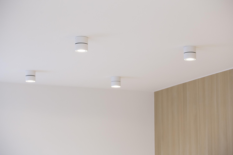 Oświetlenie łazienkowe Kuchenne Przemysłowe Cermar2